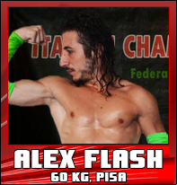 Alex Flash