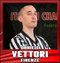 Daniele Vettori