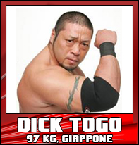 Dick Togo