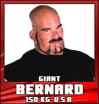 Giant Berbard