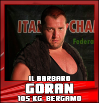 Goran il Barbaro