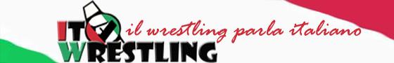 ITAwrestling banner