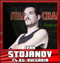 Ivan Stojanov