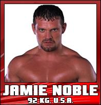 Jamie Noble