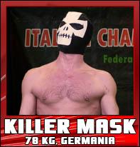 Killer Mask