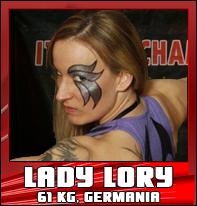 Lady Lory