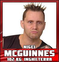 Nigel McGuinnes