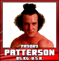 Payday Patterson