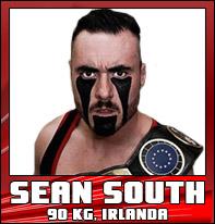 Sean South