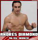 Andres Diamond