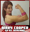 mary-cooper-foto-incorniciata