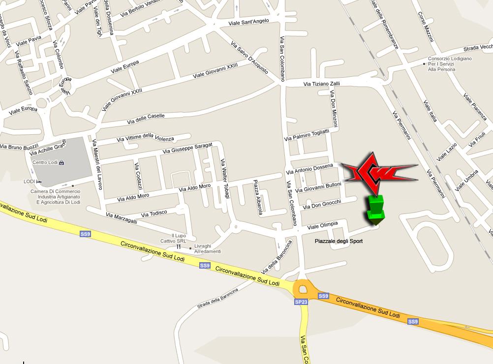 mappa_ubicazione_palestraghisio