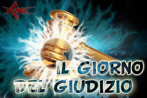 """Anche quest'anno lo show ICW """"Il Giorno del Giudizio"""" si terrà a Marginone d'Altopascio (Lucca)"""