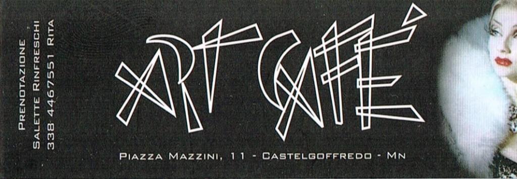 Art Cafè logo