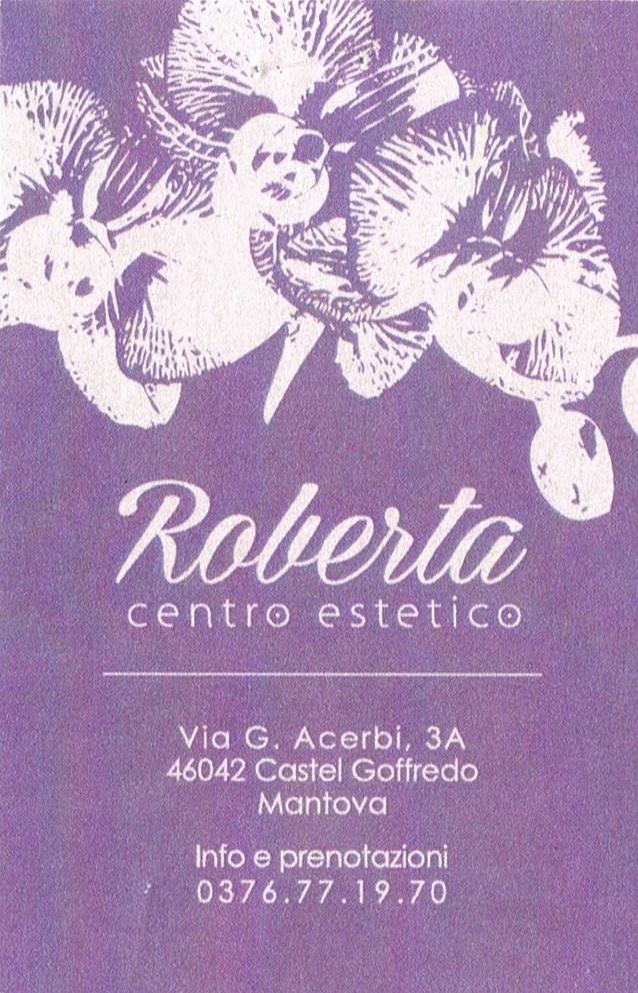 Centro Estetico Roberta
