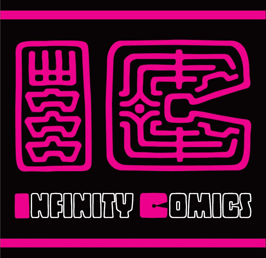 Infinity Comics logo