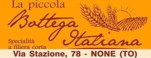 La Piccola Bottega Italiana logo
