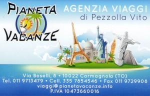 Pianeta Vacanze logo
