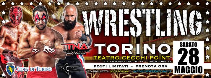Torino 28.5.2016 banner FB con LaRuffa