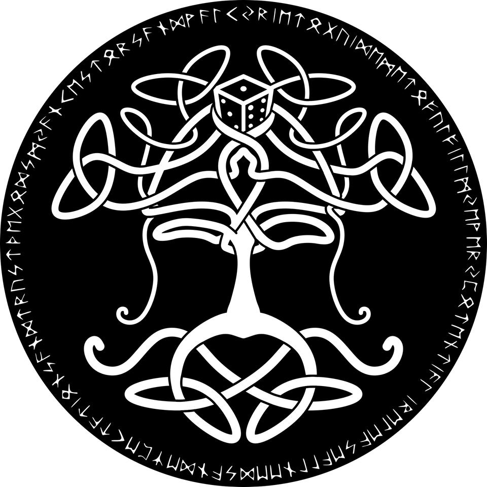 Valhalla Pavia logo