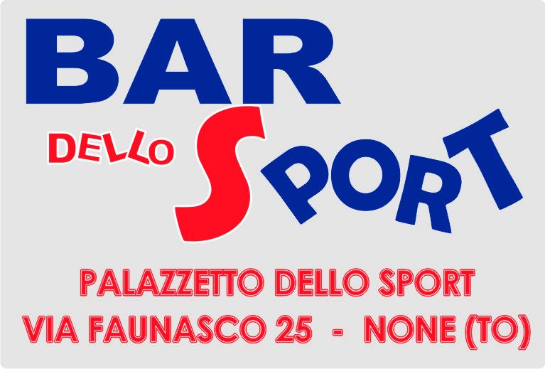 bar dello sport TASSELLO 65 X 44