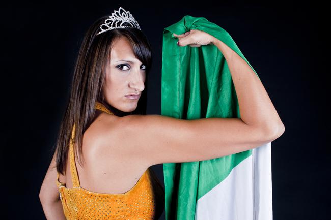 Queen Maya - Italy