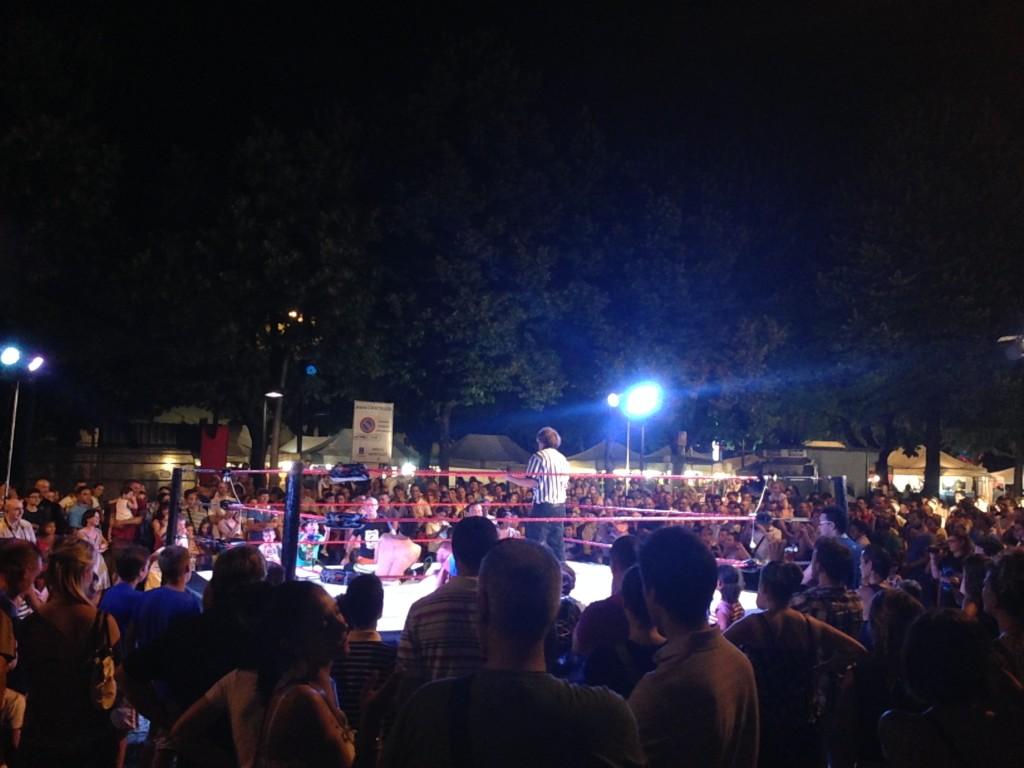 pubblico Lodi Notte Bianca 2014 - 1
