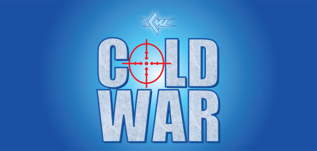 LOGO COLD WAR