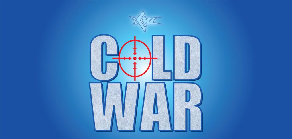 LOGO COLD WAR