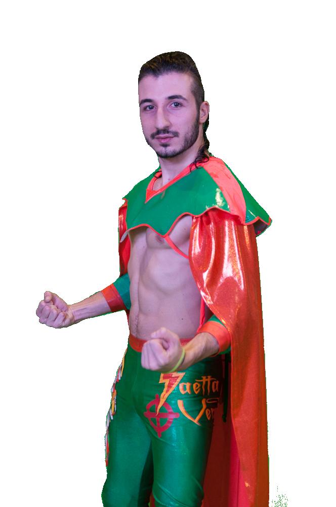 Alex Flash Posa