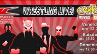 La 3 giorni più attesa dell'anno sta per iniziare! E la Italian Championship Wrestling è pronta a presentarsi in grande stile a Cartoomics, la più grande kermesse del Nord Italia […]