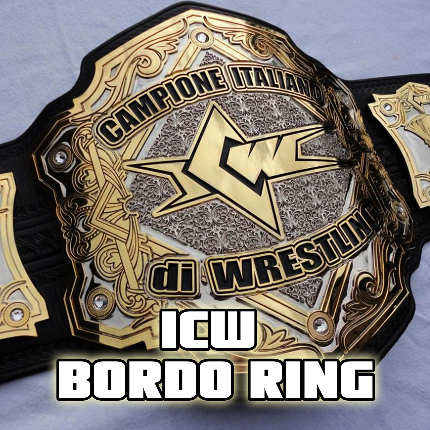ICW Bordo Ring