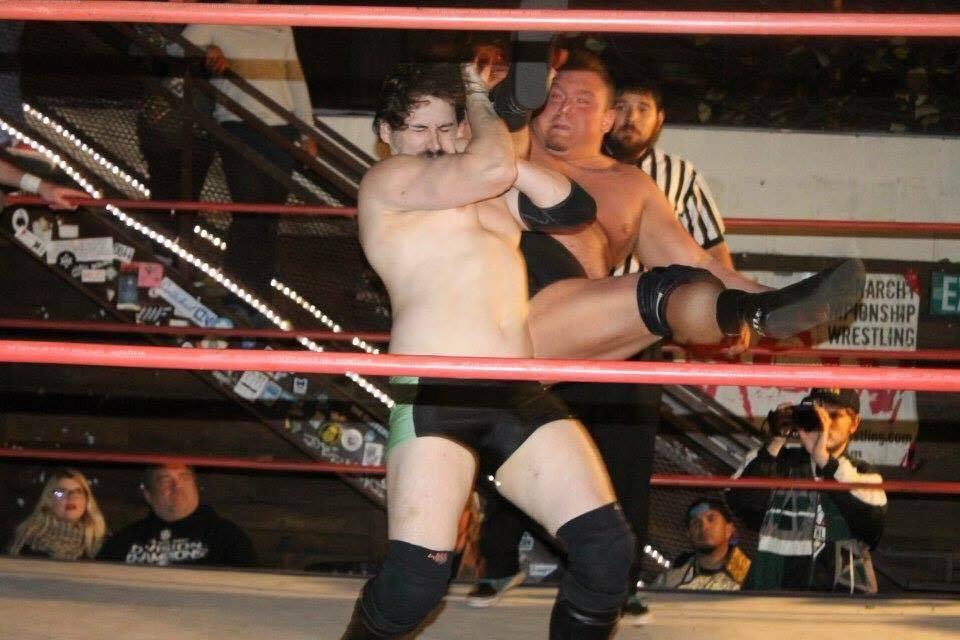 Nonostante la sua grande stazza KLD è un wrestler estremamente agile, oltre che potente, ed è una importante minaccia per Charlie Kid