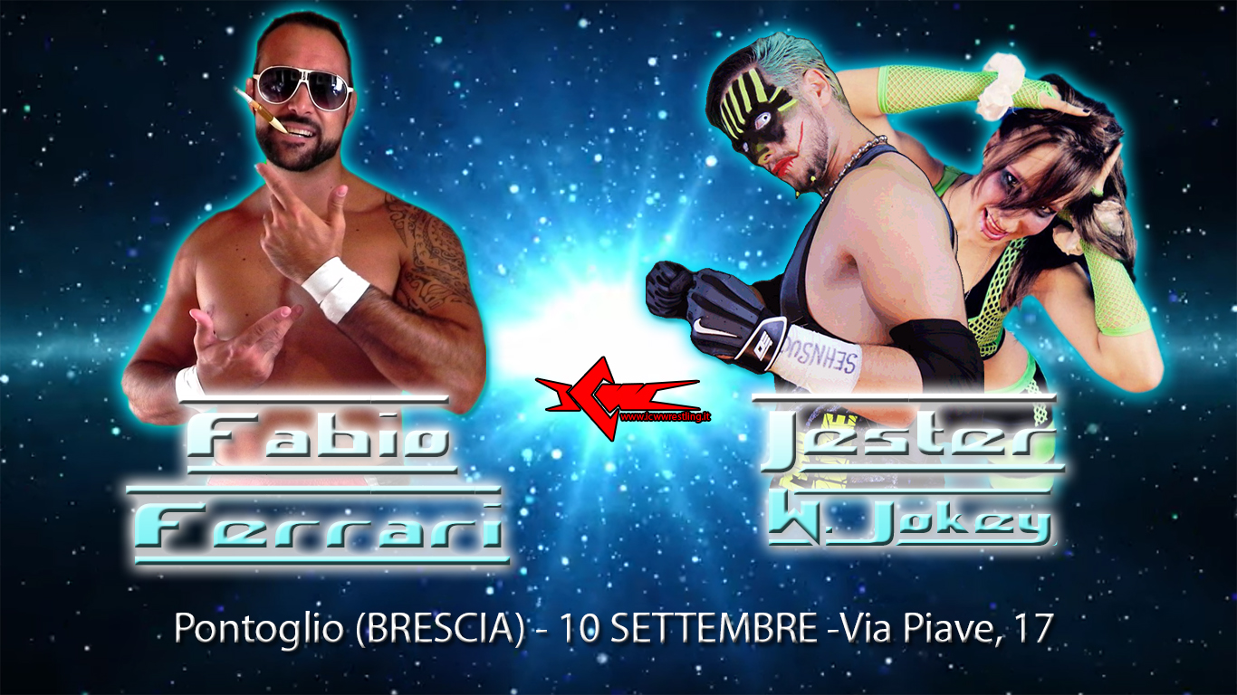 FABIO-FERRARI-vs-JESTER-Total-Destruction