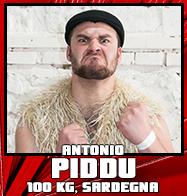 Antonio Piddu!