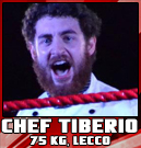 Chef Tiberio