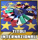 titolo internazionale