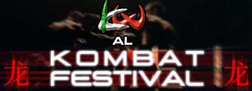 ICW Kombat Festival