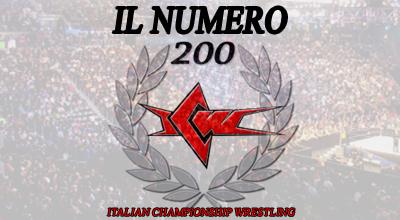 ICW Il Numero 200