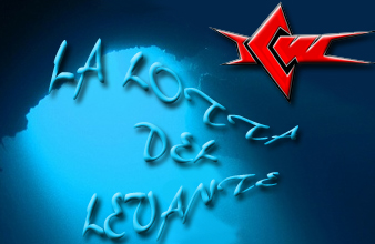 ICW La Lotta del Levante 2010