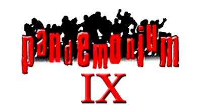 ICW Pandemonium IX