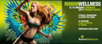 ICW Live al RiminiWellness 2011