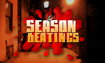 I.C.W. SEASON'S BEATINGS