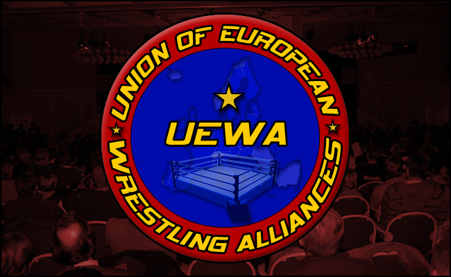 UEWA European Cruiserweight Championship Tournament