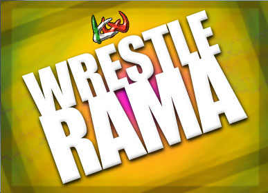 ICW WrestleRama 2007