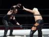 """""""Il Poeta del Dolore"""" Psycho Mike ha effettuato il suo debutto per la GUTS Wrestling il 20 Giugno."""