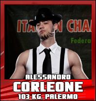 Alessandro Corleone ICW