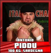 Antonio Piddu