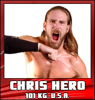 Chris Hero