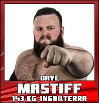 Dave Mastiff